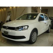 Volkswagen Voyage 4 Puertas