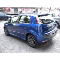 Nuevo Fiat Punto Sporting 0km!!! Anticipo , Usado Y Cuotas