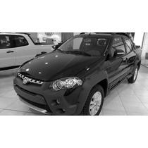 Fiat Strada Adventure 3 Puertas En Cuotas