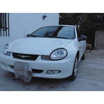 Chrysler Neon Lx 2001