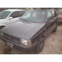 Fiat Uno Scv 5 Puertas $40.000