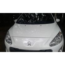 Peugeot 308 Allure 1.6 16v 115cv Vendo Muy Buen Precio