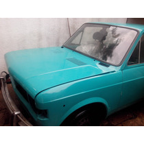 Fiat 128 - Motor 1100cc Mod 1975 (leer Descrip)