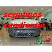 Nueva Strada Working Cabina Simple Financia Mm