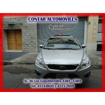 Ford Focus Guia Exe 2.0l At - 2010