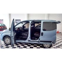 Fiat Qubo 1.4 Active 5ptas Full! Financio/permuto!