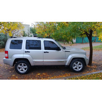 Vendo Jeep Cheroky Limited 3.7