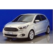 Nuevo Ford Ka 2016 - Directo De Fabrica!!! Pv