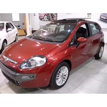 Fiat Punto Essence Anticipo 46 Mil Y Cuotas