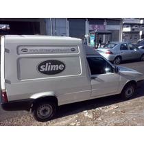 Fiat Fiorino 2012 - Excelente Estado Unico Dueño - Aa Da