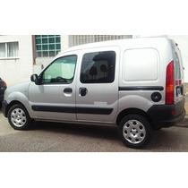 Pick Up Furgon Renault Kangoo 2 1.6 Ex 2 Pcl Confort