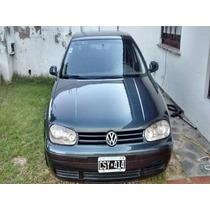 Vendo !! Volkswagen Golf Muy Buen Estado