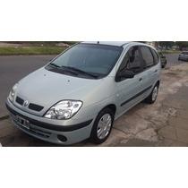 Renault Scenic 2004 Prinera Mano Muy Buena,permuto Y Financi