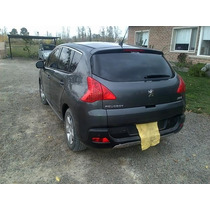 Peugeot Premium Plus 3008