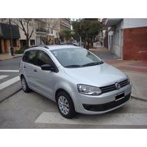 Volkswagen Suran 2011 1.6 Gnc!!!