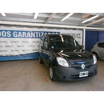 Renault Kangoo Rn3 Confort 1.6 (2014) C/56100 Km Y Garantia