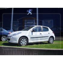 Peugeot 207 Financiado En Cuotas