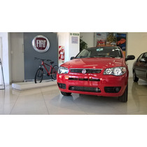 Fiat Palio Fire Financio Entrega Inmediata B