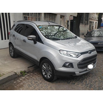 Ford Ecosport 1.6 Xlt Free Style 2013..!!