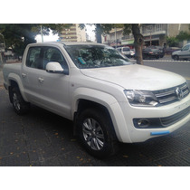 Nueva Volkswagen Amarok Ultimate 4x2 Manual My16!!!