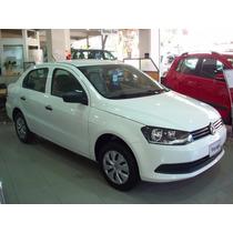 Nuevo Voyage 1.6 Trendline Alra Volkswagen 2015 Okm