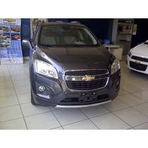 Chevrolet Tracker Fdw Ltz 4x2 Nueva Concesionario Oficial