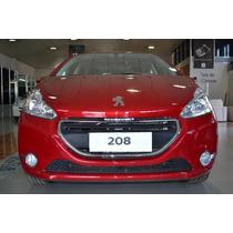 ** Anticipo ** Peugeot 208 Allure 1.5 Nafta 2015 0km Chatell