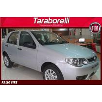 Fiat Palio Fire Top Full 5 Puertas 2015 0km $20.000 De Desc.