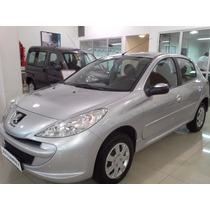 Peugeot 207 $27000 Y Cuotas Plan Nacional 2015!!