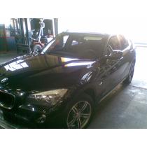 Bmw X1 4x4 Diesel, La Mas Completa, Con Todo De Fabrica!!!