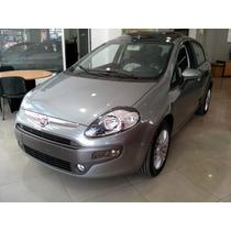 Fiat Punto Nuevo Essence 1.6 16v 0km...anticipo Y Cuotas!!!