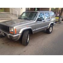 Jeep Cherokee Classic 2.5 Td