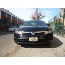 Honda Civic 1.8 Lxs 89800 Km Exelente Estado Pto M/valor