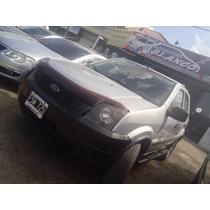 Ford Eco Esport 1.6 Xls 2006 !!