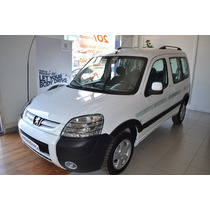 ** Anticipo ** Peugeot Partner Patagonica 1.6 N Vtc Plus