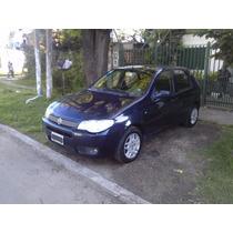 Fiat Palio Elx 1.7 Diesel Full 5 Ptas 2005