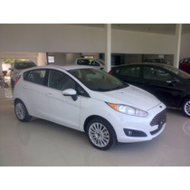 Ford Fiesta 2015 1.6 L Sigma Okm - 100% Financiado