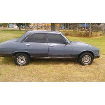 Peugeot 504 1986