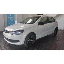 Volkswagen Gol Trend 1.6 Sportline 5p. Alra S.a Tasa 9.90%