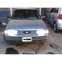Ford Escort Lx 1.9 Automático Eeuu