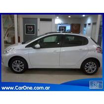 Peugeot 208 Financiado En Cuotas