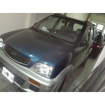 Daihatsu Terios Sx 1998 **automatica** Full **titular**