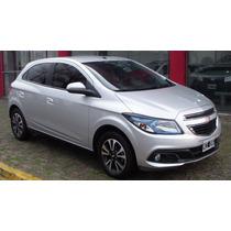 Chevrolet Onix Ltz *** Km Reales*** $92.000 Y Cuotas!!!