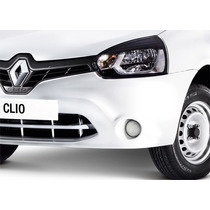 Clio Work Utillitario (fc)