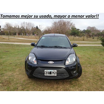 Ford Ka Pulse Full Ful Vea El Video! Permutas Y Financion