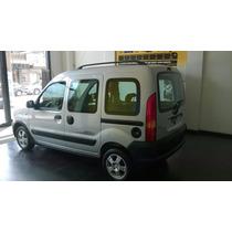 Renault Kangoo 5 O 7 Asientos Oferta Especial 15000