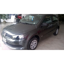 Volkswagen Gol Trend 1.6 Manual 2016