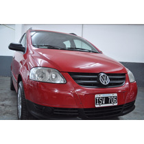 Volkswagen Suran 1.6 Confort 2010 // 105000km Gamacenter