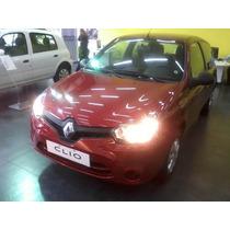 Renault Clio Mio Confort 3 Puertas 1.2 16v 0km (ga)