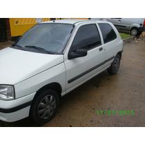 Clio Con Gnc Año 2000
